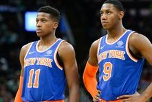 The Knicks Future Is Bright!