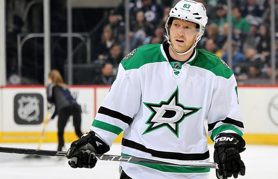 Ales Hemsky to Miss Five to Six Months After Labrum Surgery