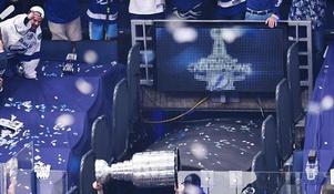 NHL FanDuel Sportsbook Odds For 2021-2022 Stanley Cup Title