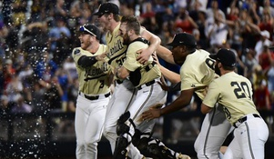Can Vanderbilt baseball remain atop the NCAA in 2021?