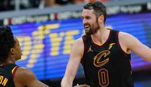 2021 NBA Draft Lottery Could Put The Cavaliers Back In The Playoffs