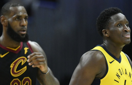 After Game 1 Loss to Pacers, Should Cavaliers be Worried?