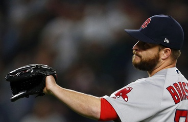 The Boston Red Sox Are Done.