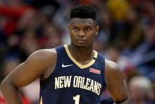 When Will the Pelicans Unleash Zion?