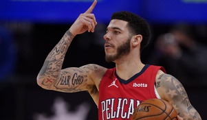 The NBA Owes Lonzo an Apology