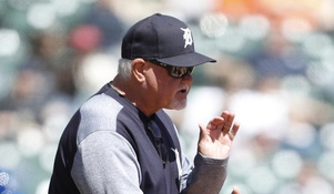 Tigers' Ron Gardenhire Making the Best of a Tough Situation in Detroit
