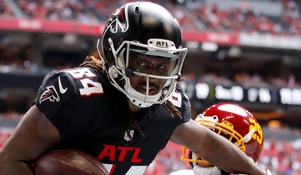 Falcons Week 5 Preview: vs. New York Jets