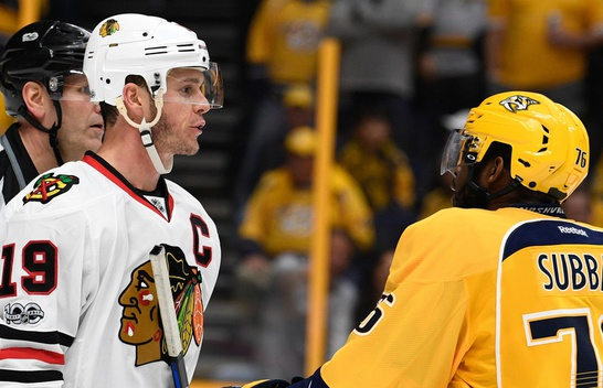 Are the Chicago Blackhawks Still Stanley Cup Contenders?