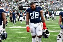 Jets - Titans: 3 takeaways from the disaster in New York