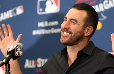 Justin Verlander Is Accusing MLB Of Juicing The Balls.