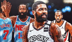 Was This The 2021 NBA Finals Preview?