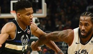 ESPN Releases NBA Power Rankings For The Restart in Orlando