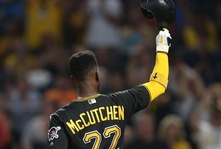 Andrew McCutchen Traded to the San Francisco Giants