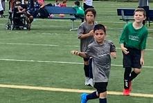 Sarasota youth soccer