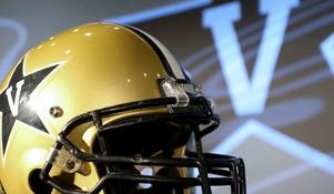 Vanderbilt football unveils new helmets, jerseys, pants for 2021