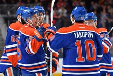 Edmonton Oilers Trade Nail Yakupov to St Louis and Sign Kris Russell