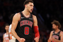 Early Candidates for NBA's Most Improved Award