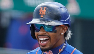 Mets Decide Lindor is the Future, Extend Him for 10 Years