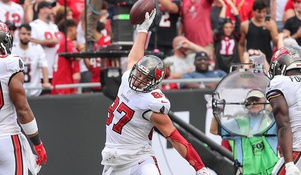 Are The Bucs Too Good Too Early?