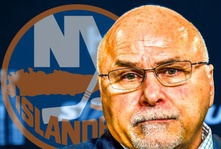 From D.C. to Long Island, Trotz Becomes Islanders Head Coach