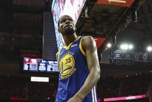 Kevin Durant Is a No Go For Game 2 Of the NBA Finals