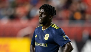 Nashville SC: So, what's the plan with Ake Loba?