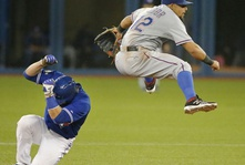 The Texas Rangers Defense Is The Key To Winning The AL West