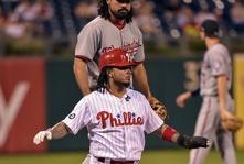 Philadelphia Phillies trade Freddy Galvis and Sign Three Veteran Players!