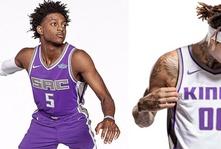NBA: The NEW Nike jerseys ranked!