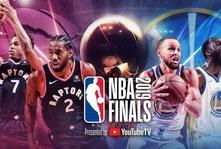 2019 NBA Finals Preview/Prediction