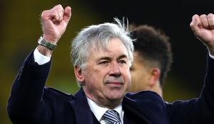 Just how far can Carlo Ancelotti take Everton?