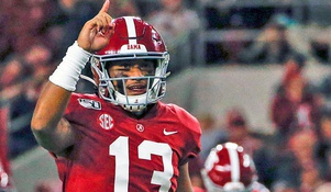 Tua Tagovailoa is worthy of his huge rookie contract