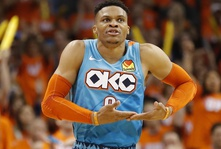 OKC Trade Russell Westbrook To The Houston Rockets.