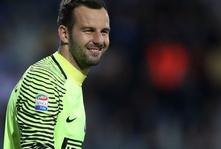 Handanovic to United, Oblak to Inter?
