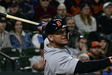 Tigers, Orioles: Series Recap
