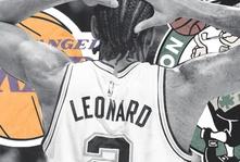 We may see a Lakers vs Celtics matchup for Kawhi Leonard.