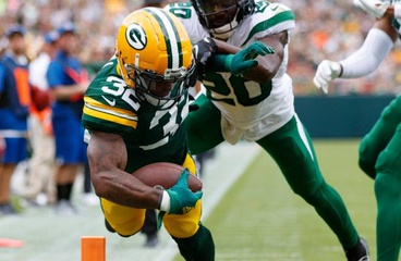 Predicting the 2021 Packers' 53-Man Roster (Mid-Camp)