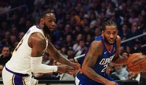 NBA MVP Rankings