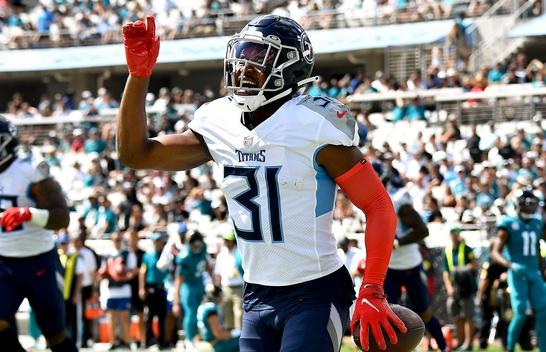 Jaguars - Titans three takeaways: Same as it ever was!