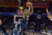 The Utah Jazz have found their point guard of the future