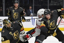 Stanley Cup Finals Preview: Knights Look to Storm Capitals, Win Cup in Inaugural Season