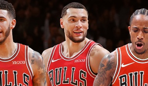 Are The Chicago Bulls Contenders Now?