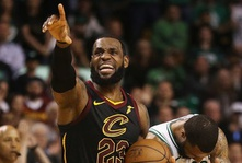 Strong Second Half Helps Cavaliers Pull Off Game 7 Victory Against Celtics, Earn Fourth Straight Trip to Finals