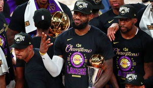 Does this NBA finals win make Lebron James the G.O.A.T ?