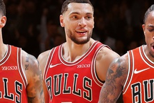 The Warriors and Bulls and How They Won Free Agency