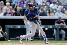 Brewers Infield Preview