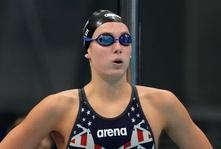 Olympics: Nashvillian Alex Walsh wins silver in the 200m IM!