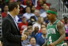 Are the Celtics forming a New Super Team?