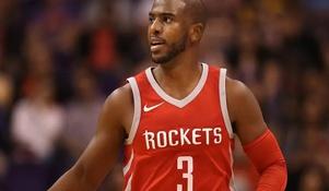 NBA Playoffs 2018: Rockets Turn Back Jazz, 100-87, Take 3-1 Series Lead