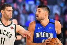 Orlando Magic take Game 1 from the Milwaukee Bucks